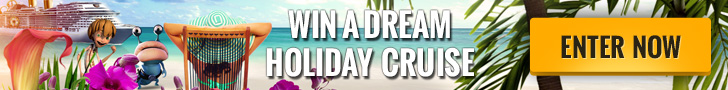 CasinoCruise.com Cruise Giveaway