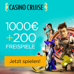Casino Cruise Bewertung