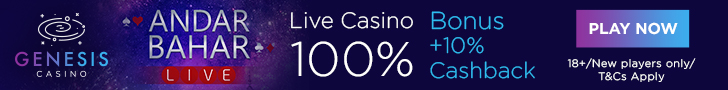 Casino in India image