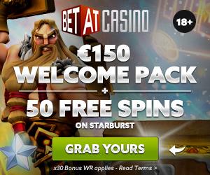 WorldCasino24 - BETAT Casino Review