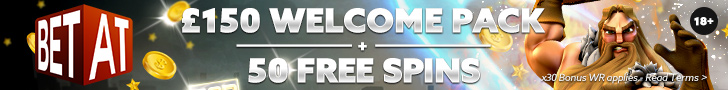 BANNER / BETAT / WELCOME PACK / GBP