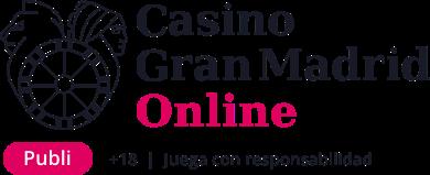 Obtenez plus d'informations sur le Casino Gran Madrid
