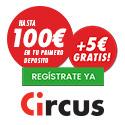 bono gratis Circus.es