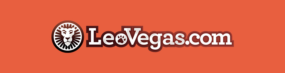 LeoVegas - King of Mobile Casino