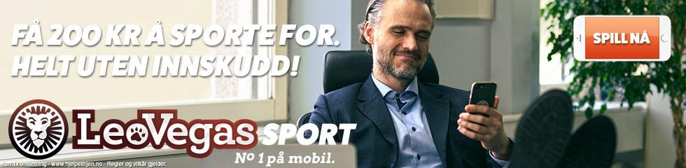 NorwaySportCampaign
