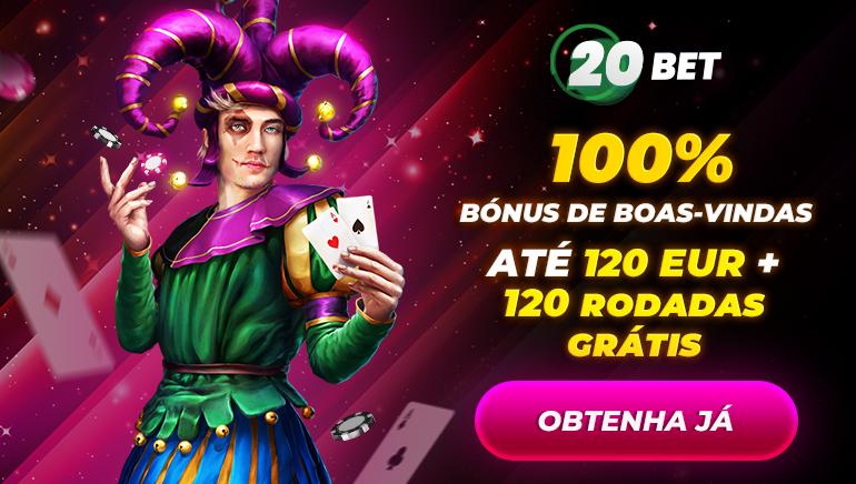 Casino 20bet