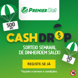 Premier Bet Mozambique - Cash Drop