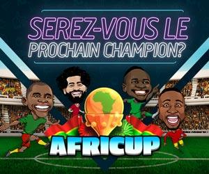 Premier Bet Senegal Africup Slots