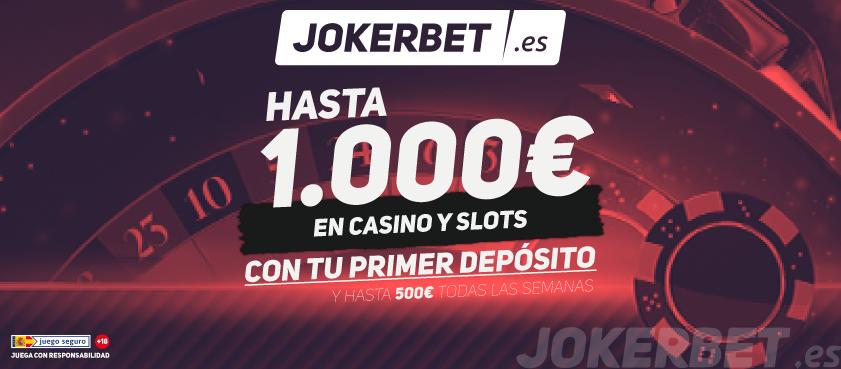 Casino Jokerbet.es