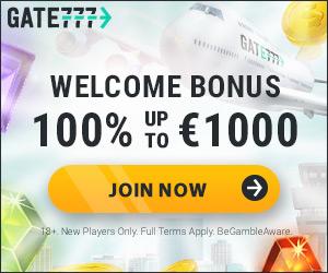 brána 777 Casino bonus